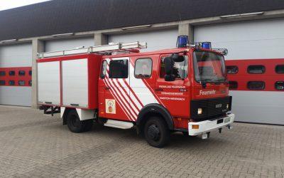 295 – 13.11.2019 – Hilfeleistung für die Polizei – Hütschenhausen
