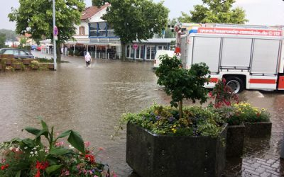 096 bis 159 – 09.06.2018 – Wassernotstände – VG Ramstein