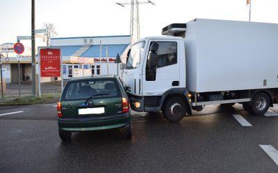 061 – 26.03.2019 – Verkehrsunfall – Ramstein