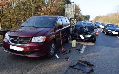 062 – 26.03.2019 – Verkehrsunfall – L356