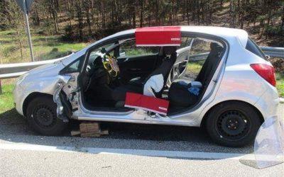 073 – 18.04.2019 – Verkehrsunfall – L356