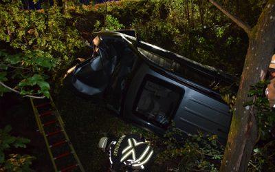 221 – 24.07.2019 – Verkehrsunfall – K4