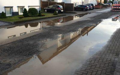 230 – 09.08.2019 – Wassernotstand -Ramstein