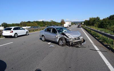 238 – 30.08.2019 – Verkehrsunfall – A6
