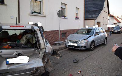 248 – 19.09.2019 – Verkehrsunfall – Miesenbach