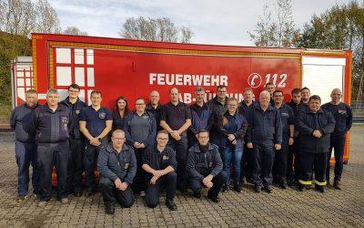 ELU Seminar der Landkreise Kaiserslautern und Kusel