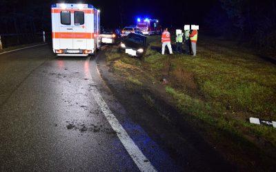 316 – 20.12.2019 – Verkehrsunfall – A62 überleitung zur A 6