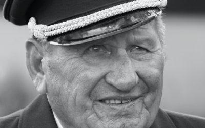 Wir trauern um Heinz Gusella
