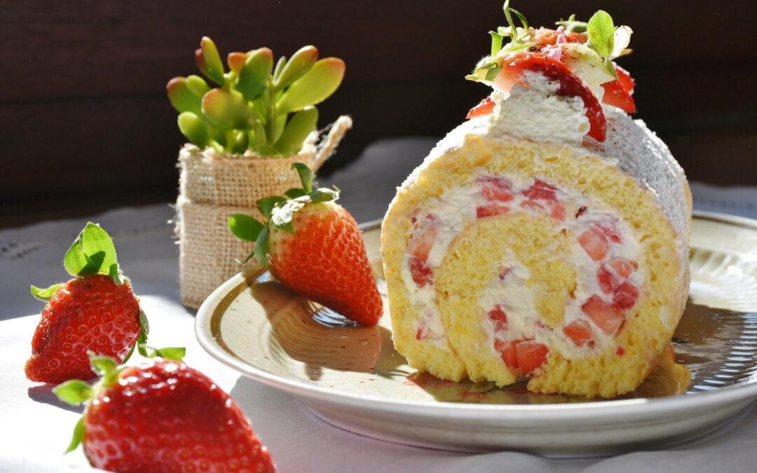 Kuchen essen und Gutes tun – Spendenaktion fürs Ahrtal
