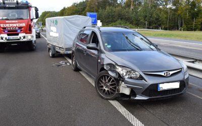 183 – 13.10.2021 – Verkehrsunfall – A62
